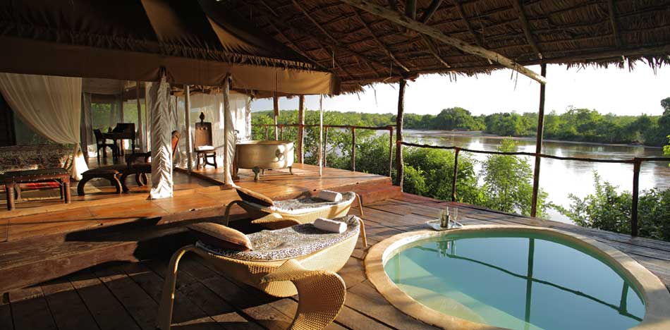 Hippo Point - Tembo River Suite